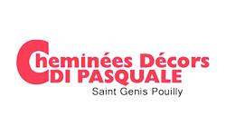 Cheminées Décors Di Pasquale